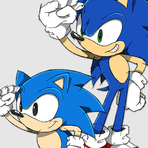 Wallpapers Sonic Channel