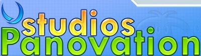Panovation Studios : Logo