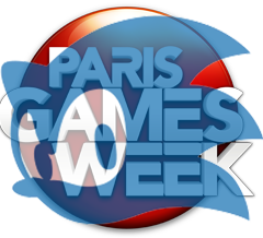 Un h�risson � la Paris Games Week 2015...