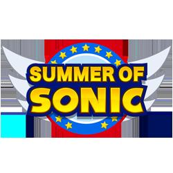 Le Summer of Sonic de retour !