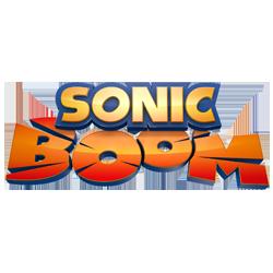 Sortie de Sonic Boom en DVD