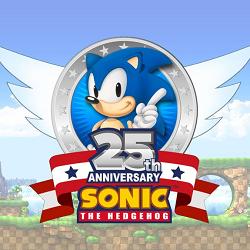 Annonce d'un artbook Sonic Officiel