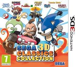 SEGA 3D Classics Collection disponible a...