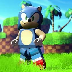 Le pack Sonic pour Lego Dimensions est d...