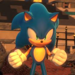 Sonic de retour au festival SXSW !