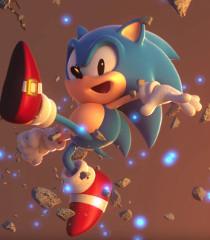 Sonic Forces: Vous reprendrez bien un pe...