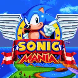Sonic Mania : un nouveau theme et vinyle...