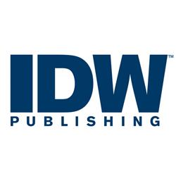 IDW a choisi le rédacteur en chef du co...