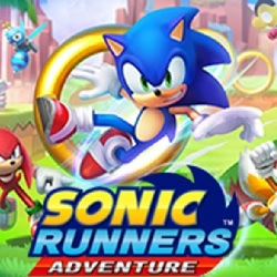 Sonic Runners Adventure a son trailer !