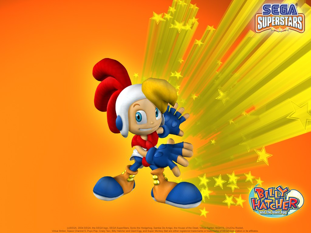 Sega Superstars Planète Sonic